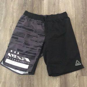 Reebok Speedwick Crossfit Shorts
